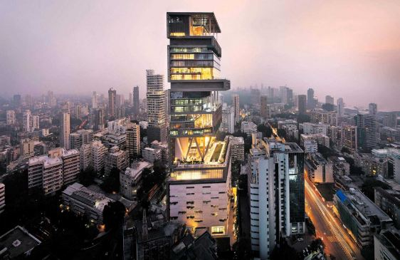 Most Expensive Houses in The World 2016-2017, Top 10 List