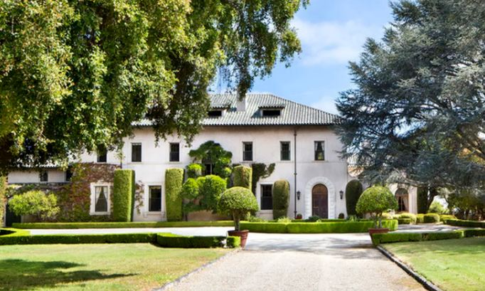 Most expensive houses in usa 2018 top 10 list for Prices of homes in california