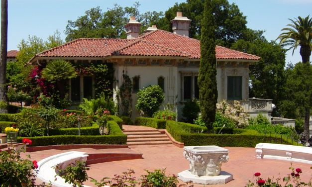 Hearst Castle Top Most Expensive Houses in The World 2018